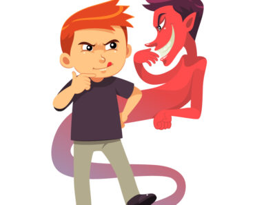 Those Whispers In Your Ear Aren't The Devil, But They May Be…